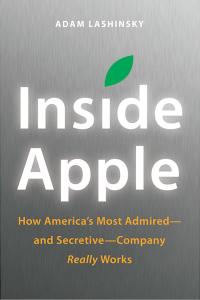 Inside Apple Cover